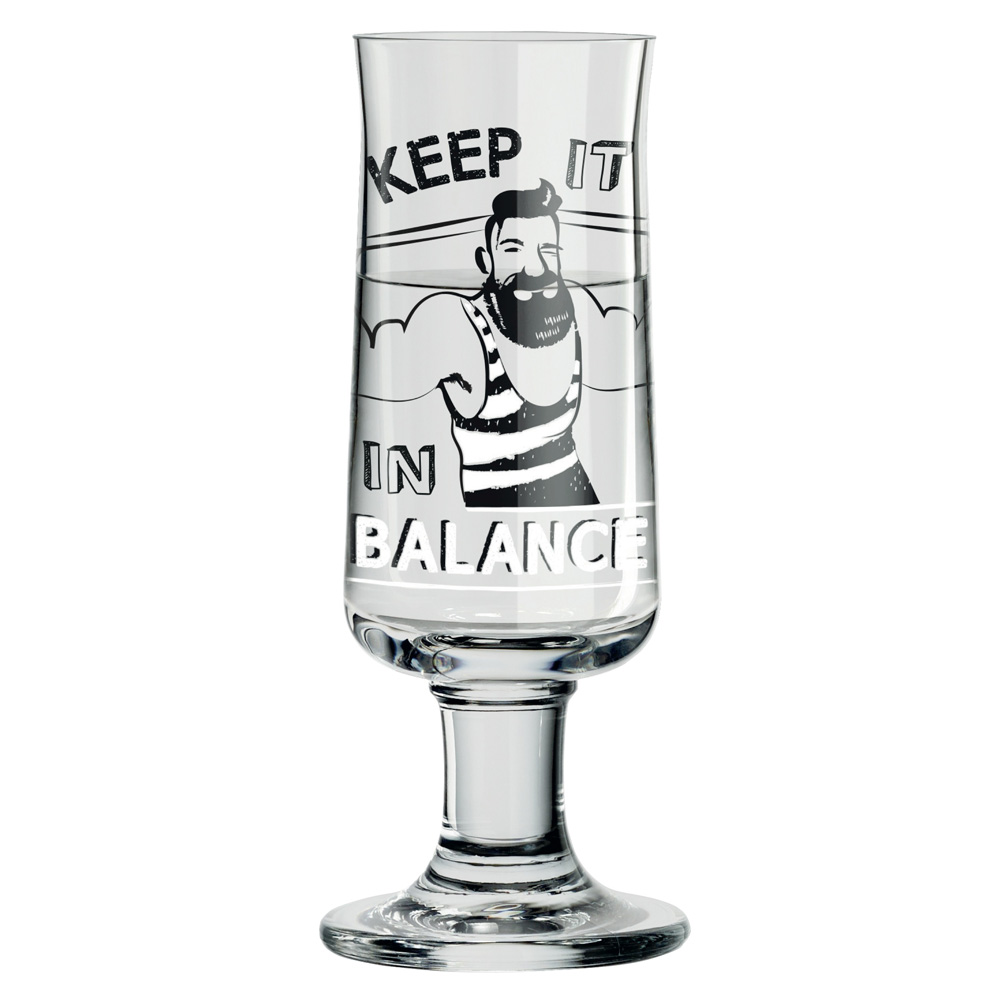 Schnapps Schnapsglas
