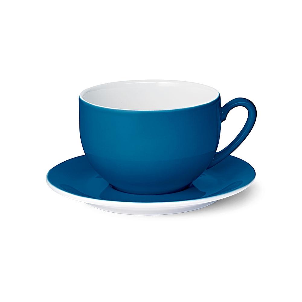 Solid Color / Pazifikblau