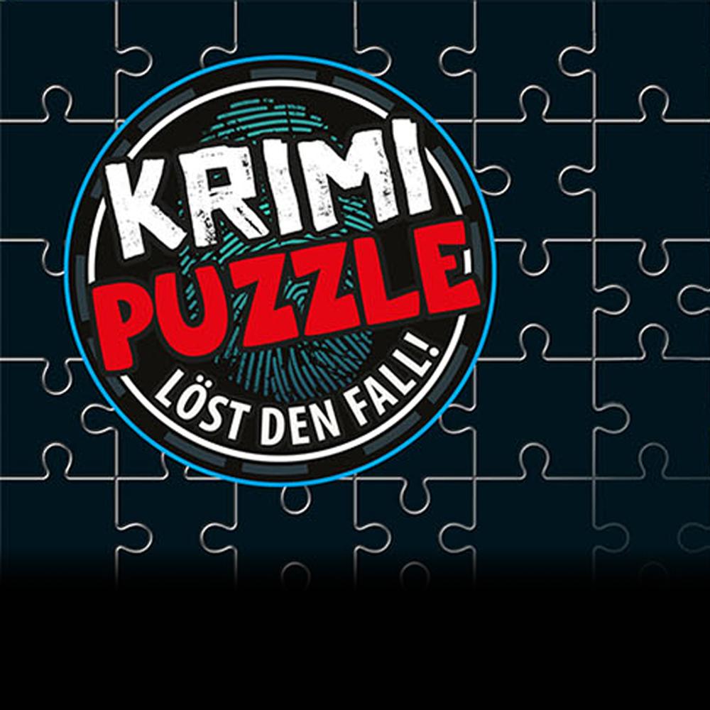 Krimipuzzle