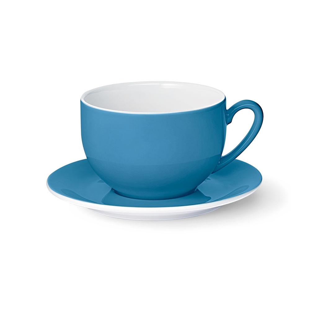 Solid Color / Vintage Blue