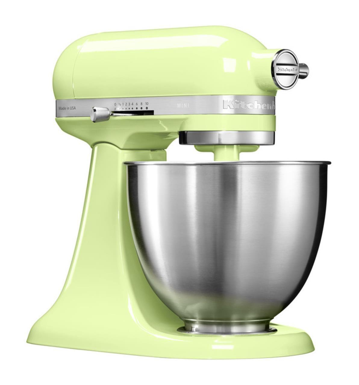 Küchenmaschine Mini Blasstürkis * Kitchen Aid * 5KSM3311XEHW ...