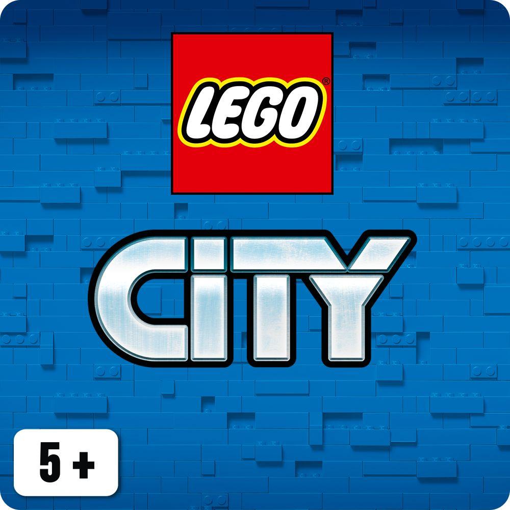 LEGO® City Polizei