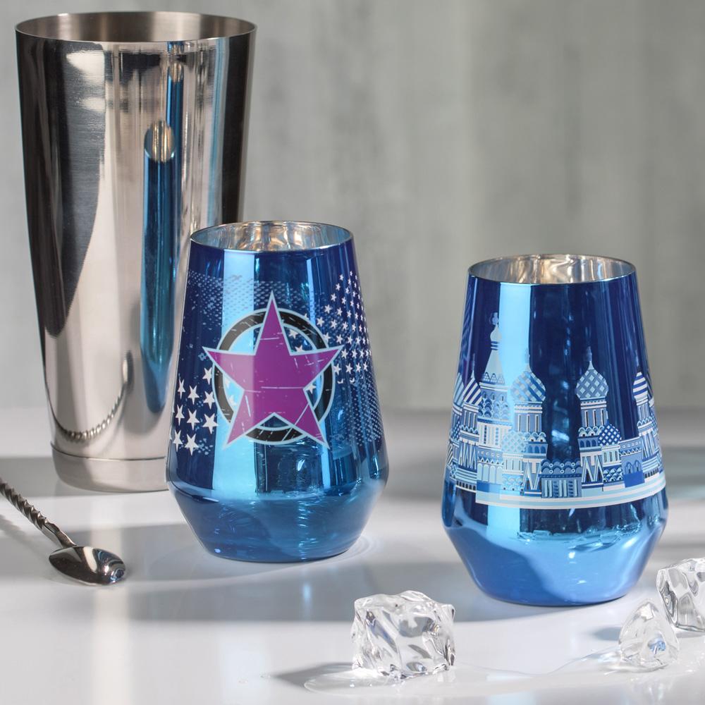 Next Wodka Wodkaglas