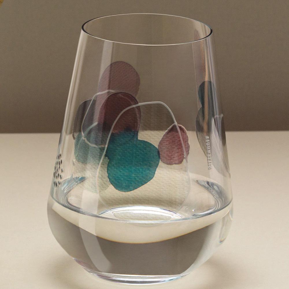 Sommerwendtraum Wasserglas