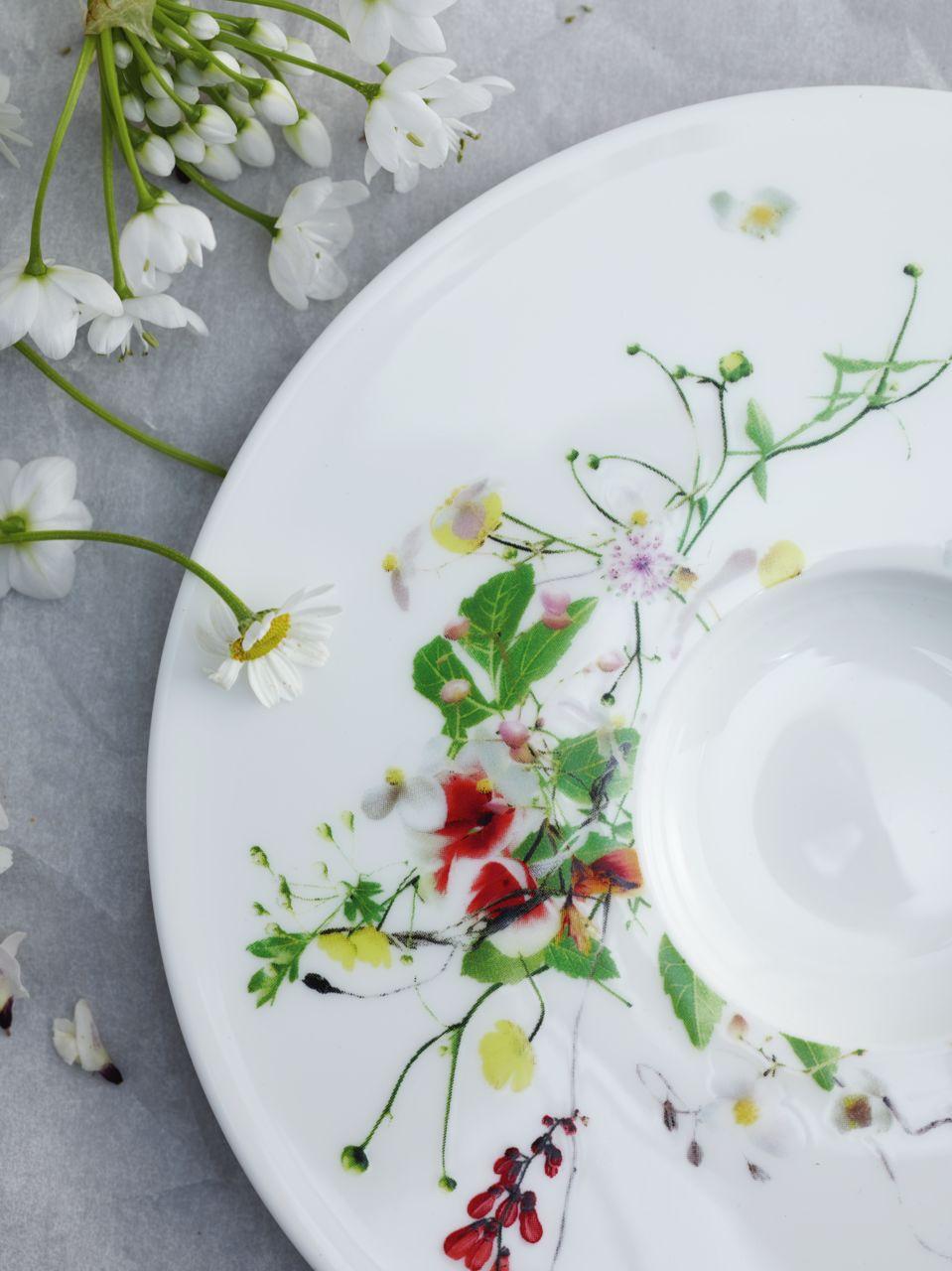 Brillance / Fleurs Sauvages