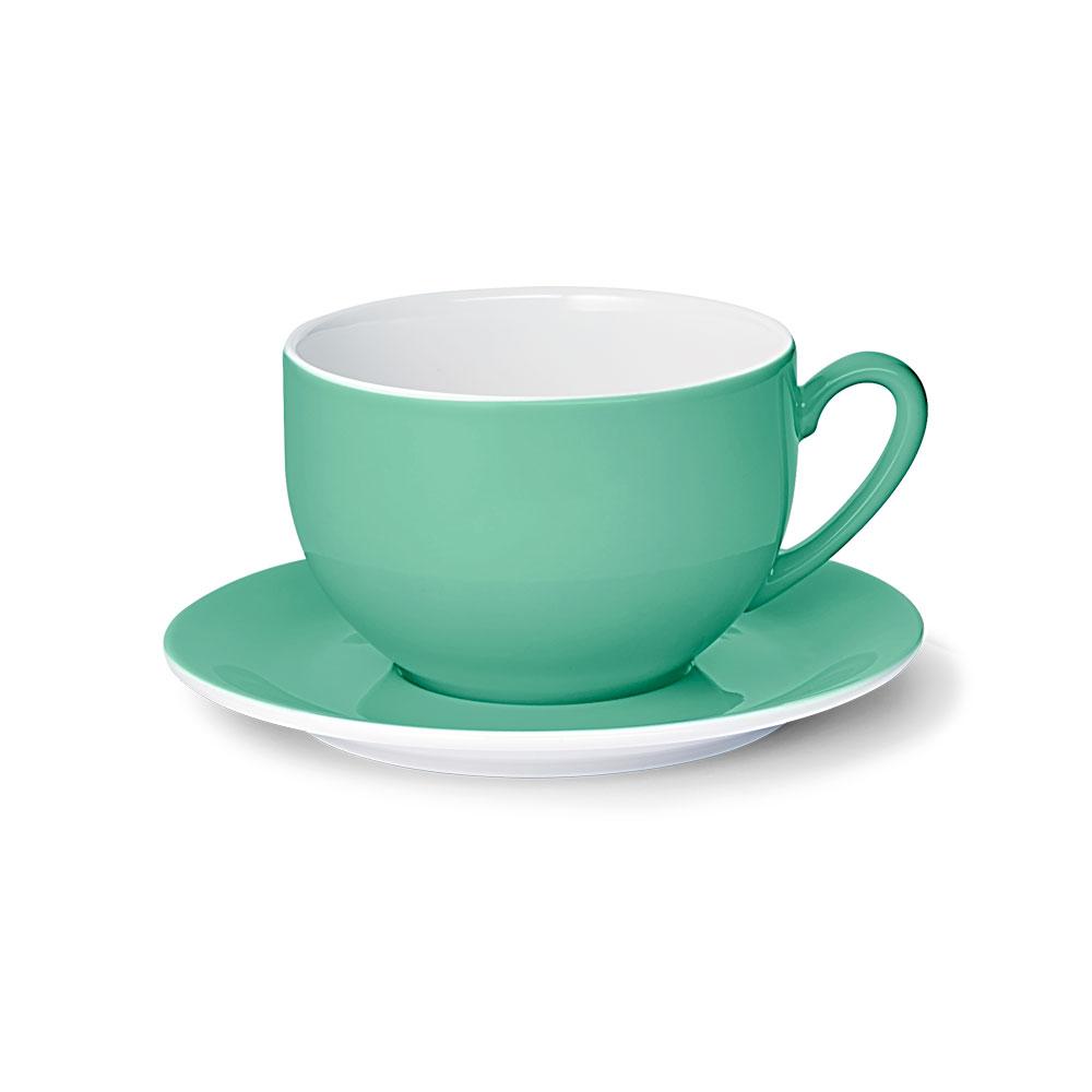 Solid Color / Smaragd